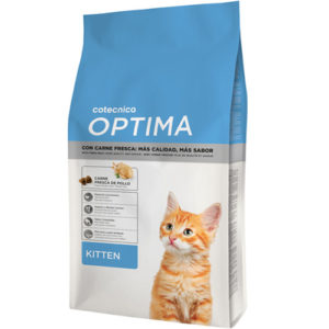 optima gatitos